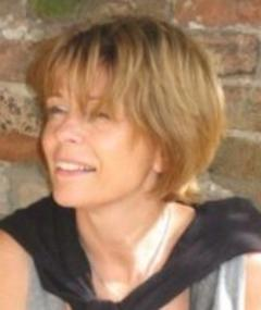 Photo of Annika Ekendahl