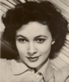Photo of Barbara White