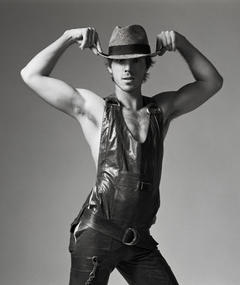 Foto van Jake Shears