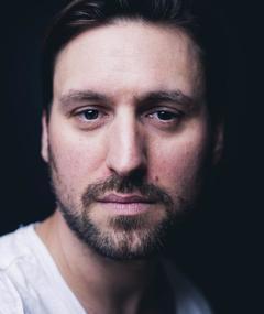 Photo of Arnaud Bronsart