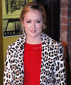 Photo of Kaylee DeFer