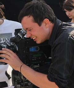 Photo of Jonathan Hilton