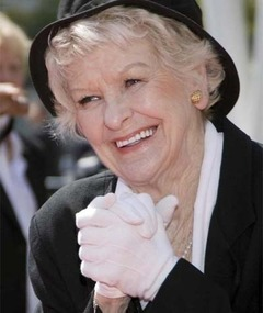 Photo of Elaine Stritch