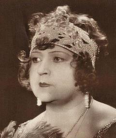 Photo of Lydia Potechina