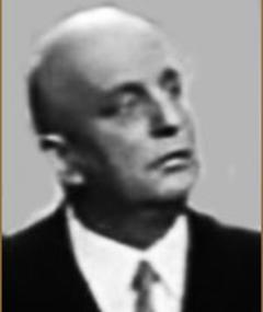 Photo of Julius E. Herrmann