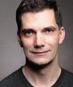 Photo of Stephen Blackehart