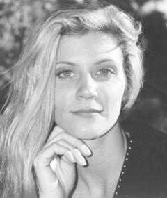 Photo of Ginger Lynn Allen