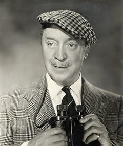 Photo of Basil Radford