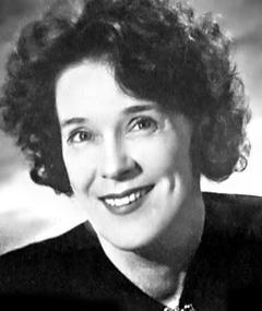 Photo of Kathleen Harrison