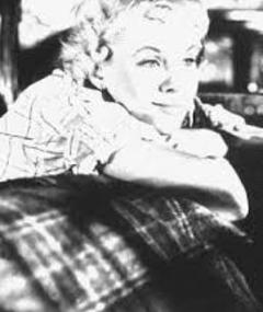 Photo of Ann-Marie Wiman