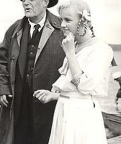 Photo of Lena Bergman