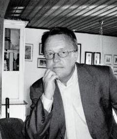 Photo of Åke Lagergren