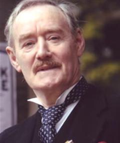 Photo of John Shedden