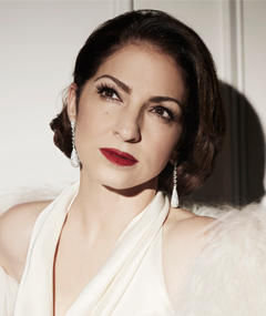 Photo of Gloria Estefan