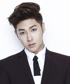 Photo of Jung Yunho (U-Know)