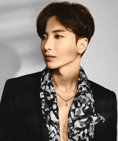 Photo of Park Jeong-su (Leeteuk)
