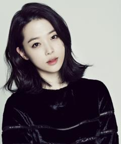 Photo of Sulli Choi Jin-ri