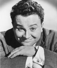 Photo of Harry Secombe
