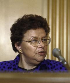 Photo of A. Mikulski