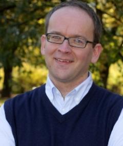 Photo of Jerzy Mycielski