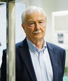 Photo of Sylwester Porowski