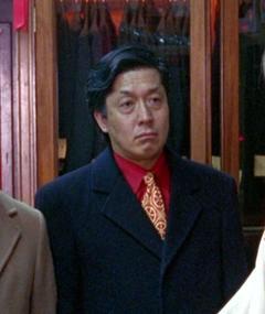 Photo of Eiji Kusuhara