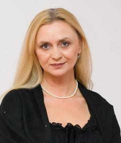 Photo of Barbara Zielinska