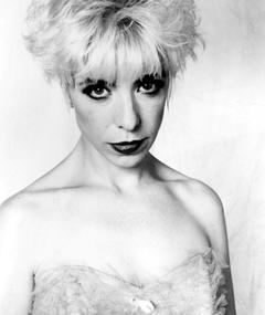 Photo of Julee Cruise