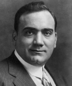 Photo of Enrico Caruso
