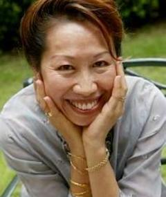 Photo of Pearlly Chua