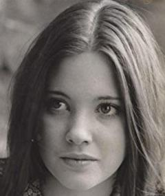 Photo of Lynne Frederick