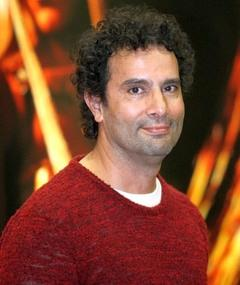 Photo of Tarsem Singh