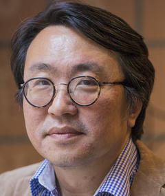 Photo of Vincent Wang