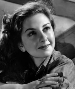 Photo of Joan Lorring
