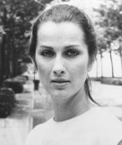 Photo of Veronica Hamel