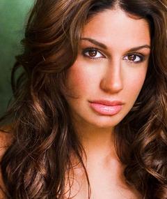 Photo of Diana Parros
