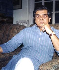 Photo of Sandip Ray