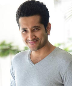 Photo of Parambrata Chatterjee