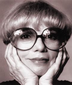 Photo of Lillian F. Schwartz