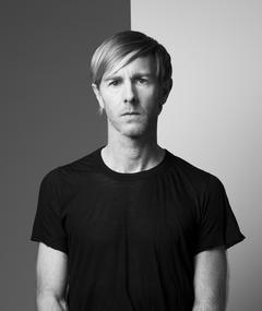 Photo of Richi Hawtin