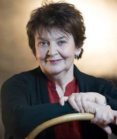 Photo of Helene Vannari
