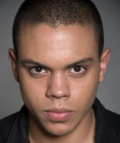 Photo of Evan Ross