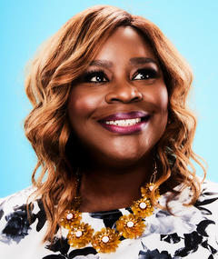 Photo of Retta