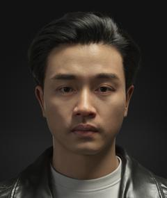 Photo of Leslie Cheung