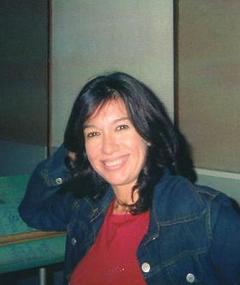 Photo of Monica Gravina