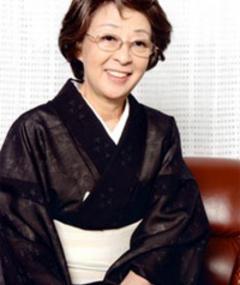 Photo of Junko Ikeuchi
