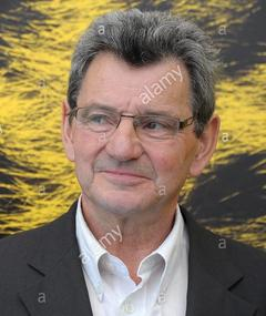 Photo of Claude Morel