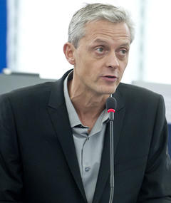 Photo of Marc Bordure