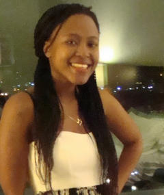 Photo of Nomsa Mlambo