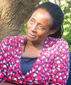 Photo of Jesese Mungoshi